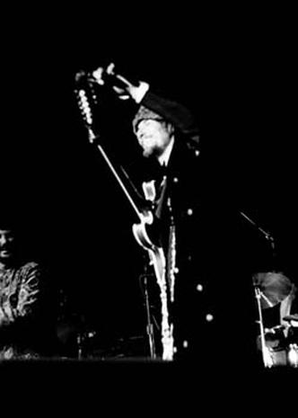 Images From Monterey Pop