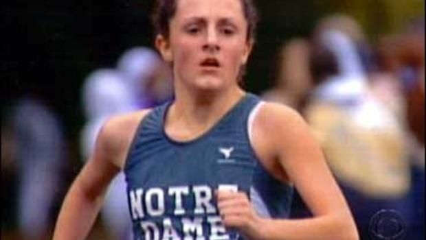 High school athlete Arielle Newman may have been killed by over-the-counter pain medications.