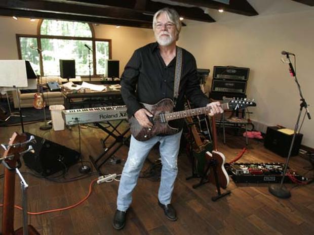Bob Seger: Like A Rock