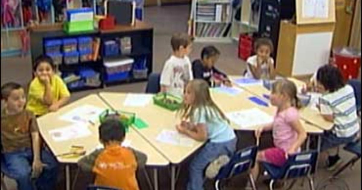 10 Tips To Reduce Germs In The Classroom Cbs News
