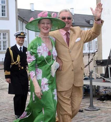 Danish Rites