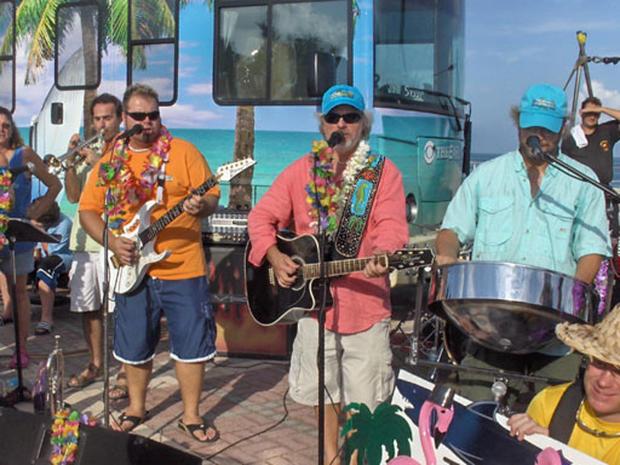 Jack's Journal: Key West