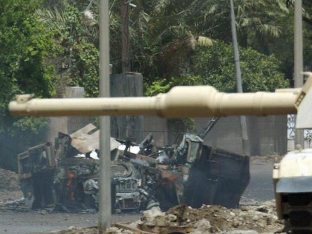 Iraq Photos: July 9 -- July 15