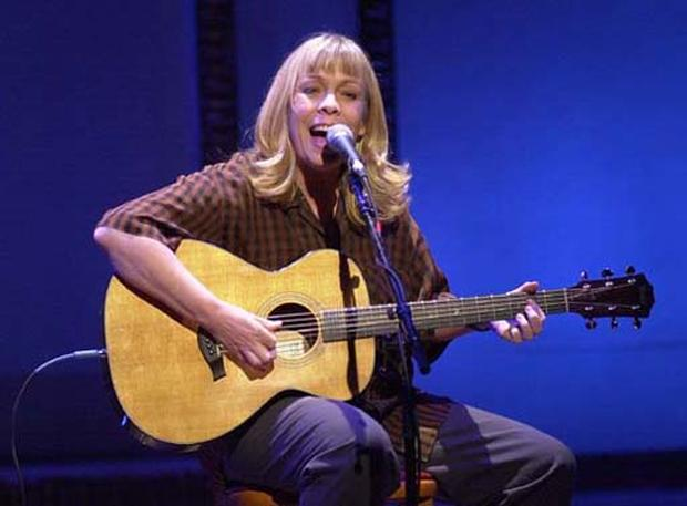 Some Gifted Female Songwriters