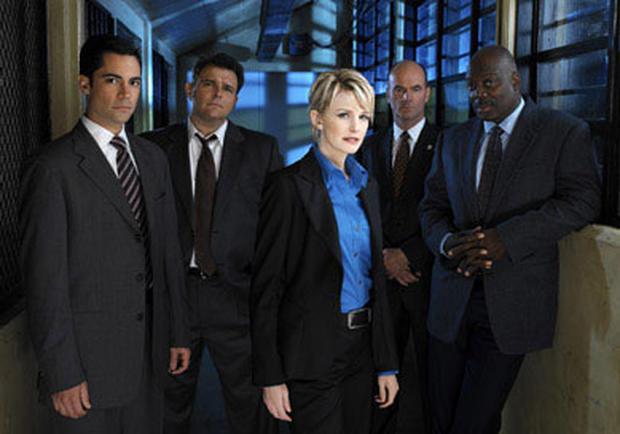 CBS Fall Lineup