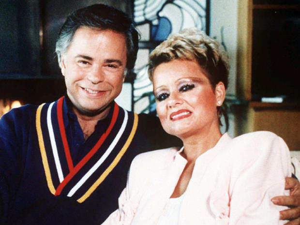 Remembering Tammy Faye