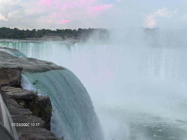 Jack's Journal: Niagara Falls