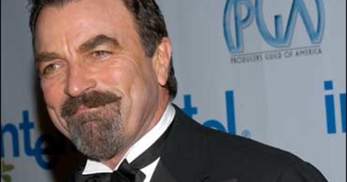 Tom Selleck - Photo 1 - Pictures - CBS News