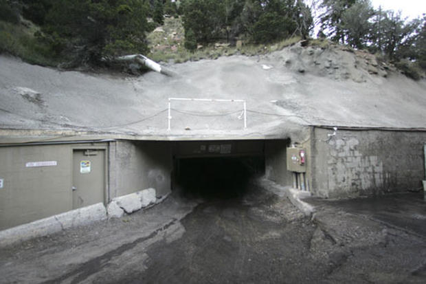 Utah Mine Collapse