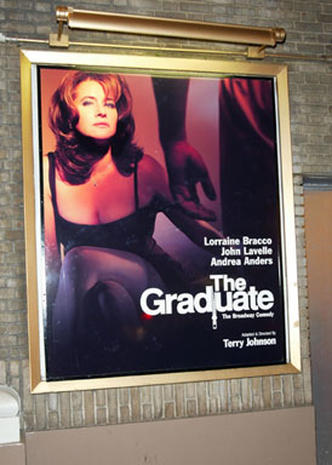 Lorraine bracco nude u tube