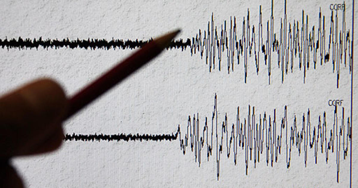 6.3 magnitude earthquake hits off Mexico coast