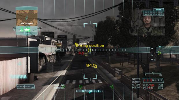 GRAW 2 Screenshots