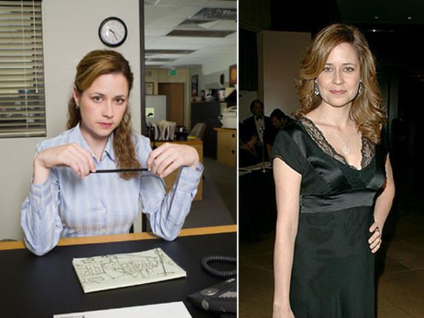 Jenna Fischer, 9-5 For Years