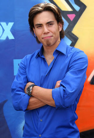 Teen Choice 2007 Arrivals