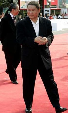 Ang Lee in Venice