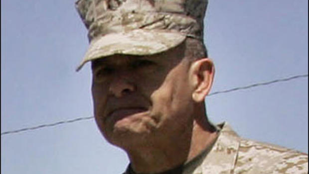 Brigadier General Douglas Stone