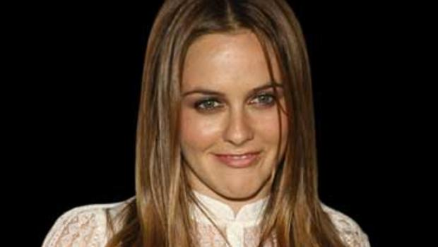 Was alicia silverstone nude pics quickly