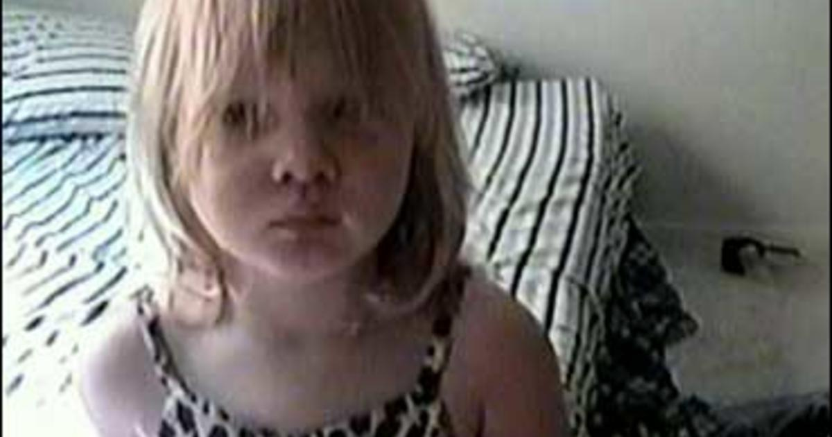 Cops Looking For Little Girl On Sex Tape - Cbs News-3782