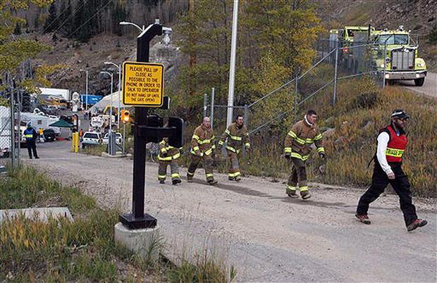 Hydro Plant Tragedy