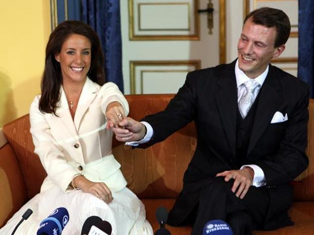Znalezione obrazy dla zapytania marie Cavallier announcement of engagement