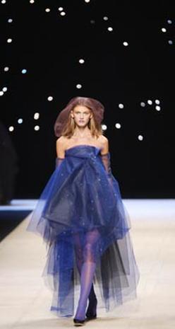 Paris Glamour