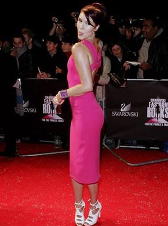 Fashion Rocks, London