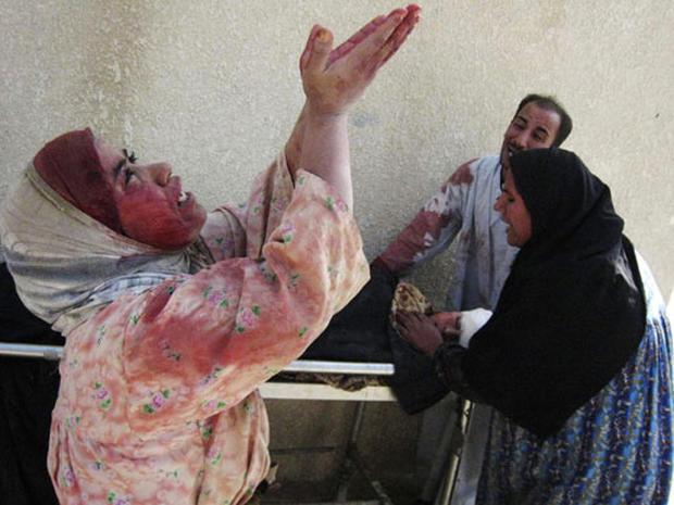 Iraq Photos: Oct. 15--Oct. 21