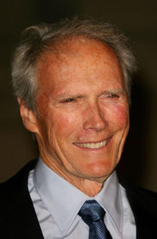 Eastwood Clan Opens A Movie