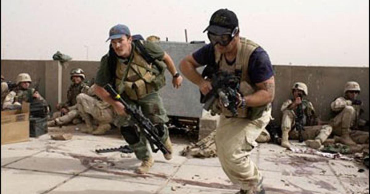 Blackwater Now Xe Still Working In Iraq