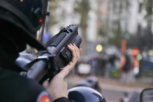 Police Killing Sparks Soccer Riots