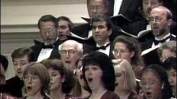 Choir-Sunday Morning