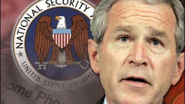 president bush and fisa essay