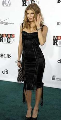 """Movies Rock""  Red Carpet"