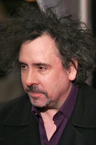 Burton's Latest Director's Cut