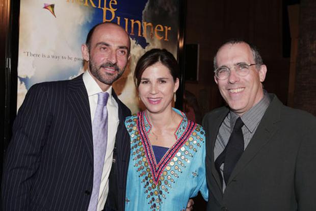 """""""The Kite Runner"""" Premiere"""