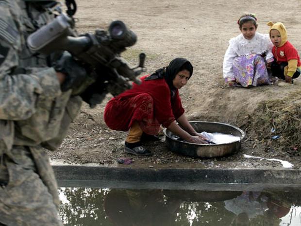 Iraq Photos: Dec. 17-Dec. 23