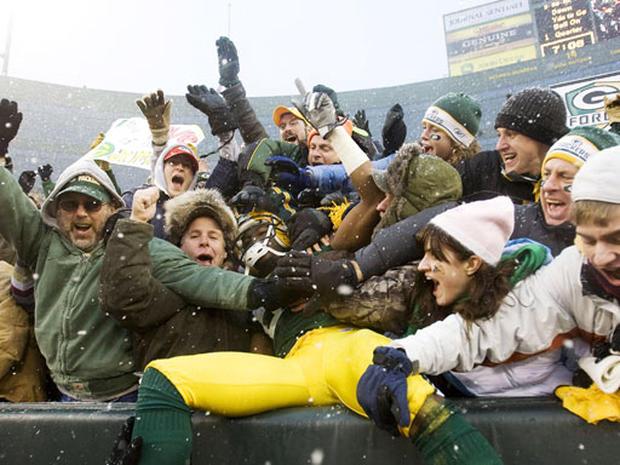 Week in Sports: Jan. 11--Jan. 17