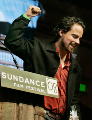 Sundance: It's A Wrap