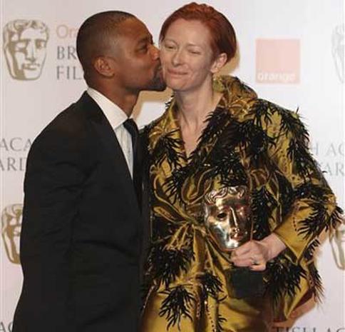 Britain's  Top Movie Awards