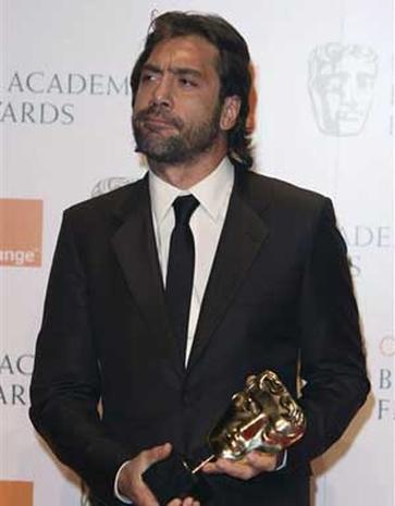 """No Country"" Poised  For Oscar"