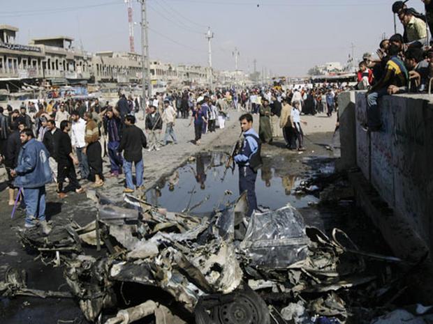 Iraq Photos: Feb. 11-Feb. 17
