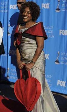 Image Award Red Carpet