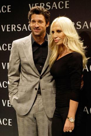 Dempsey & Donatella