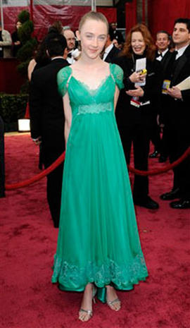 Fashion Police: Oscars 2008