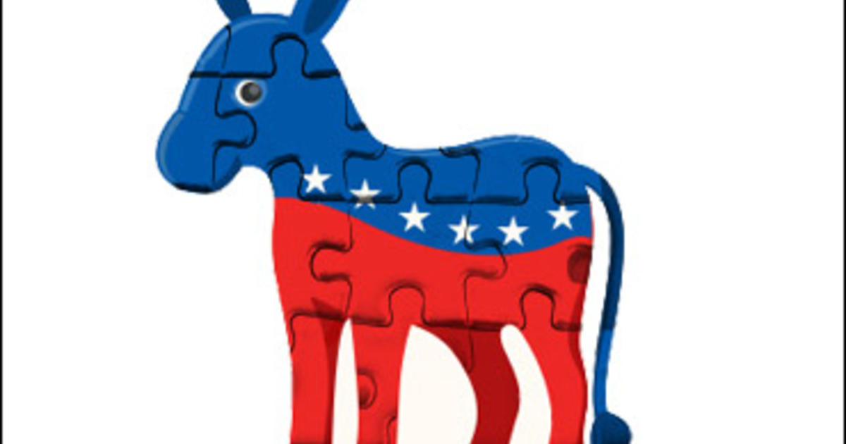 Election 2016: Democratic Party releases primary debate schedule - CBS News