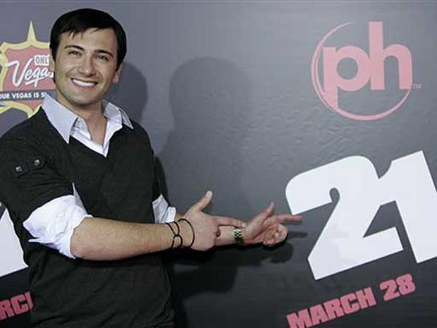 """""""21"""" Gets Vegas Premiere"""