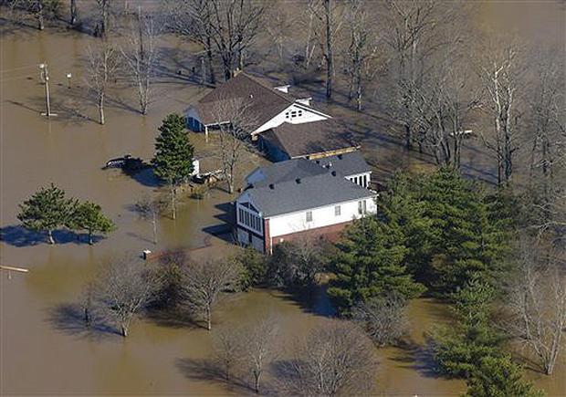 Facing The Floods