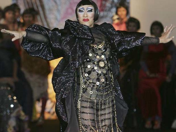 ELLE Bangkok Fashion Week 2008