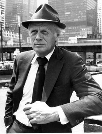 Richard Widmark: 1914-2008