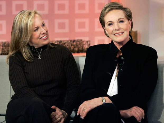 Happy 80th birthday Julie Andrews